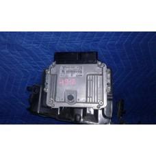 Блок управления двигателем Fiat Фиат Sedici 2010 / Сузуки Suzuki Sx4 2006-12 0281017320