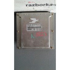 Блок управления двигателем Mercedes Мерседес W210 2.7CDI 1995-02 A6121531279 0281010537