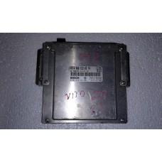 Блок управления двигателем Mercedes Vito638 2.2 CDI A0001530379 0281010232