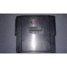 Блок управления двигателем  Renault Рено Kangoo 1.9 d 1997-07 7700104956  7700111206