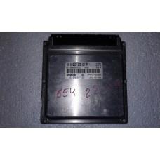 Блок управления двигателем Mercedes Sprinter 2.2 CDI A6111536379 0281010617