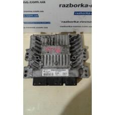 Блок управления двигателем Ford Форд Mondeo 2.0tdci 5WS40595H-T 7G91-12A650-UH