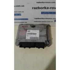 Блок управления АКПП Renault Рено Trafic 2000-14 2.5 dci / Opel Опель Vivaro 2000-18 8200754739 8200645578