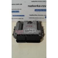 Блок управления двигателем  Fiat Фиат Ducato 2.3МJET 2006 0281012491 552094350