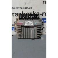 Блок управления двигателем SsangYong СайгЙонг Korando 2.0 Xdi 2010-18 6715400032 28283968