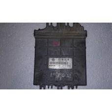 Блок управления двигателем Volkswagen Фольксваген LT 2.5 TDI 074906021AQ 0281001888