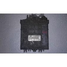 Блок управления двигателем Volkswagen Фольксваген LT 2.5 SDI 2.5 TDI 074906021AE 0281001788