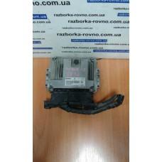 Блок управления двигателем Fiat Фиат Doblo 1.9JTD 2000-09 0281012864 55200674