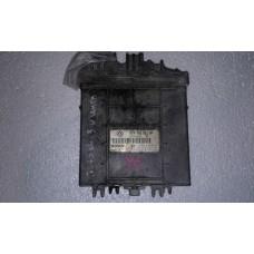 Блок управления двигателем Volkswagen Фольксваген LT 2.5 tdi 1996-2006 074906021AP 0281001889