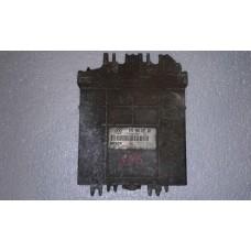 Блок управления двигателем Volkswagen Фольксваген LT 2.5 tdi 1996-06 074906021AM 0281010089