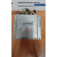 Блок управления двигателем Mercedes Мерседес Vito W638 2.2 CDIA6111530079 0281010436