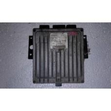 Блок управления двигателем Renault Рено Kangoo 1.4 1998-02 7700108813 S115301101E