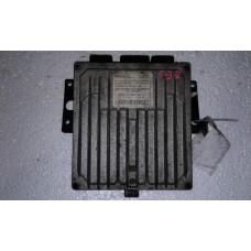 Блок управления двигателем Renault Рено Kangoo / Clio1.5 DCI 1997-07 8200180595