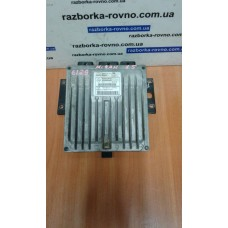 Блок управления двигателем Renault Рено Megane / Scenic 1.5 DCi 8200334419 8200469340
