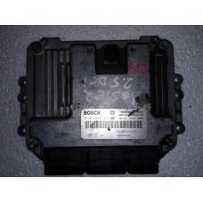 Блок управления Renault Master II Trafic Opel Movano Nissan Primastar 2.5dci 2000-2014 0281013364 8200635663 Рено Мастер