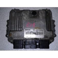 Блок управления двигателем  Renault Мастер Master III / Opel Опель Movano / Nissan Ниссан Interstar  2.5 dci 2003-10  0281011432 8200311553 8200311550