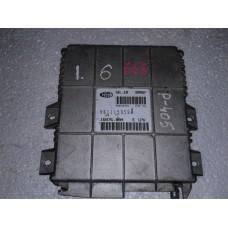 Блок управления двигателем Peugeot Пежо 405 / Citroen Ситроен BX ZX 1.6 9611159580