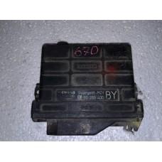Блок управления двигателем Opel Опель Kadett E 1.6 1986-91 5WK6200 90269400