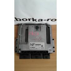 Блок управления двигателем Nissan X-Trail T32 1.6d 0281033885 237104BE1A