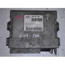 Блок управления двигателем Fiat Фиат 500 1998 6160201203