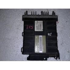 Блок управления двигателем Fiat Фиат Uno 1.4 1989 0280000725