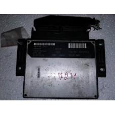 Блок управления двигателем  Fiat Фиат Doblo 1.9 d 2000-05 46737473