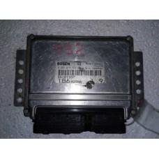 Блок управления двигателем Fiat Фиат Multipla / Stilo 1.9 JTD 20010281010334