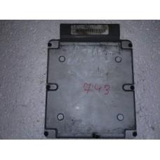 Блок управления двигателем Ford  Форд Transit 2.0 D 2000-06 1C1A12A650LG