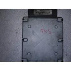 Блок управления двигателем Ford Форд Transit 2.0DI/2.4 TDi  2000-06 1C1A12A650LE