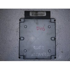 Блок управления двигателем Ford Форд Transit 2.0 TDDI 2000-07 2C1A12A650FB