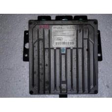 Блок управления двигателем Ford Форд Focus 1.8TDCI 20011S4A9F954CJ (есть дефект)