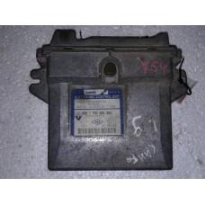 Блок управления двигателем Renault Рено Kangoo 1.9 d 1997-07 7700868300