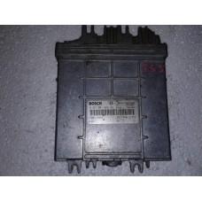 Блок управления двигателем  Renault  Рено Megane 1.9dTi 1997-01 0281001969 7700113863