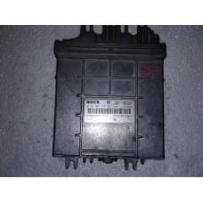 Блок управления двигателем Renault Рено Kangoo / Clio 1.9 DTI 1.9D 1997-07 0281001878  8200059887