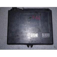 Блок управления двигателем  Renault Рено R19 / R21 1.7 1986-94 7700738169  S100811101A