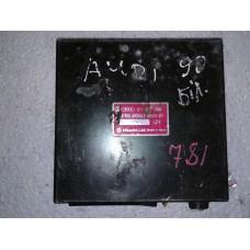 Блок управления двигателем Audi A80 80 90 Avant 1987-89 811906266 Ауди