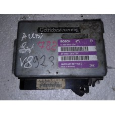 Блок управления двигателем Audi V8 3.6 1989-90 0260002034 Ауди