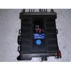 Блок управления двигателем Audi 100 Audi 200 2.3i 1983-91 0280800252 443906264C