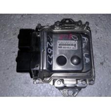 Блок управления двигателем  Opel Опель Agila / Suzuki Сузуки Splash 1.2i 2008 0261S07289 33920-85L01