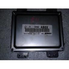 Блок управления двигателем  Opel Опель Astra / Chevrolet  Trucks 12670942 12668866