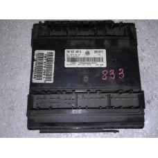 Блок управления двигателем Volkswagen Фольксваген T5 2.5 TDI 2003-09 7H0937049Q 28016970