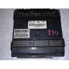 Блок управления двигателем Volkswagen Фольксваген T5 2.5 TDI 2003-09 7H0937049K 12243929