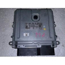 Блок управления двигателем Mercedes Мерседес CLK W209 320cdi 2006 0281013714  A6421507978