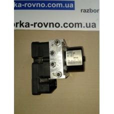 Блок управления ABS АБС Fiat Фиат Doblo 1.6 2000-09 51773386
