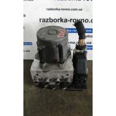 Блок управления ABS АБС Citroen Ситроен С5 1.6 Hdi  2008-16 9666542880