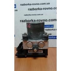 Блок управления ABS АБС Citroen Ситроен Jumper 2.2hdi / Peugeot Пежо Boxer 2.2 hdi, 3.0 hd 0265231617  51725097