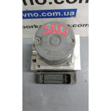 Блок управления ABS АБС Mercedes Мерседес W211 2008 A2114313812 0265250302