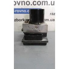 Блок управления ABS АБС Skoda Шкода Fabia 2007-14 / Skoda Praktik 2008 / Roomster 0265234575 6R0614517B