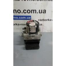 Блок управления ABS АБС Renault Рено Megane III 1.5 DCI 476606264R 95CT2AAY2