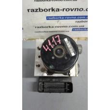 Блок управления ABS АБС Mercedes Мерседес W221 A2215455232 A2214311312